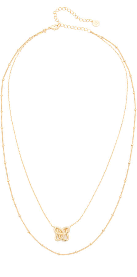 Jules Smith Curly Knot Neclace