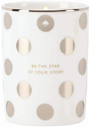 Kate Spade Be the Star of your Story Scented Candle