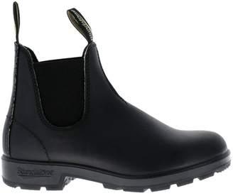 Blundstone Flat Booties Shoes Women
