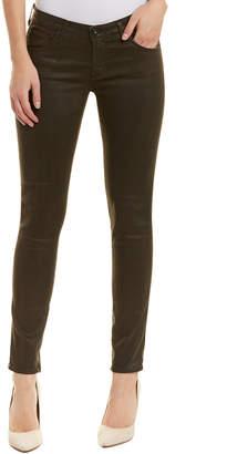 AG Jeans The Legging Bordeaux Super Skinny Ankle Cut