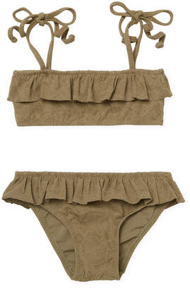 Eberjey Amelie Natural Beauty Swim Set