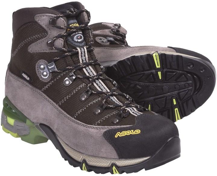 Asolo Cervino Matrix Hiking Boots (For Men)