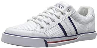 Nautica Men's Hull Fashion Sneaker