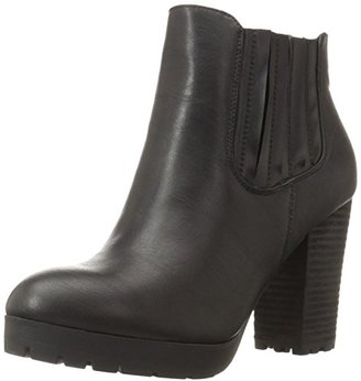 Madden Girl Women's Mazziee Ankle Bootie $25.53 thestylecure.com