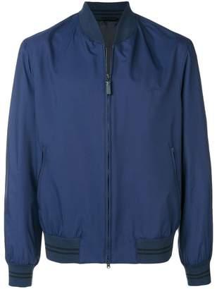 Brioni bomber jacket