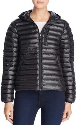 Marmot Savant Hooded Puffer Jacket