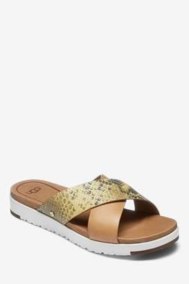 e7fdaea2b9a UGG Sandals For Women - ShopStyle UK