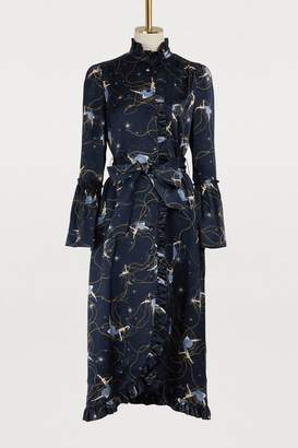 Erdem Sirene dress