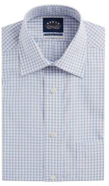 Eagle Cardinal Check Cotton Dress Shirt