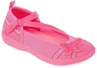 Arizona Plum Girls Mary Jane Shoes - Little Kids/Big Kids