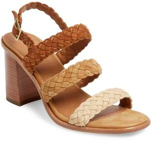 Frye Women's Amy Braided Sandal