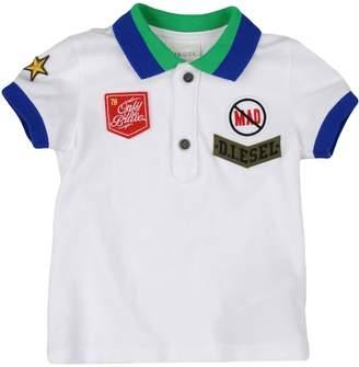 Diesel Polo shirts - Item 37837745OJ