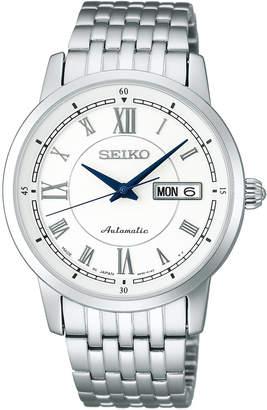 Seiko (セイコー) - SEIKO プレザージュ メンズ 腕時計 SARY025
