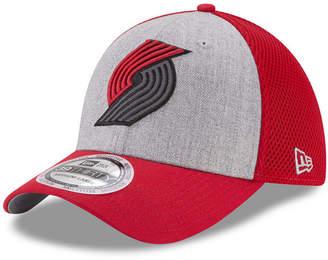 New Era Portland Trail Blazers Total Reflective 39THIRTY Cap