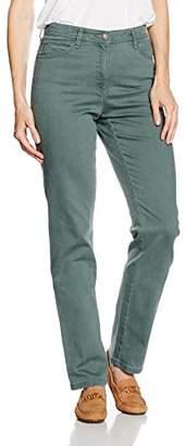 Brax Women's Carola Glamour Jeans,(Manufacturer Size: 46)