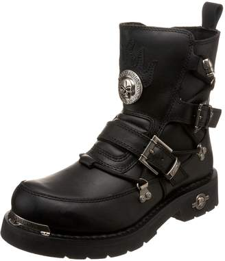 Harley-Davidson Men's Distortion Riding Boot