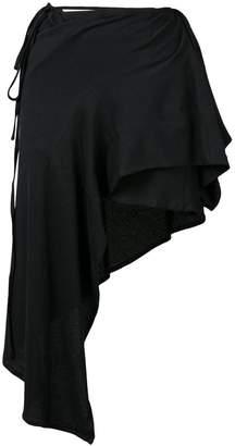 Ann Demeulemeester lucian skirt
