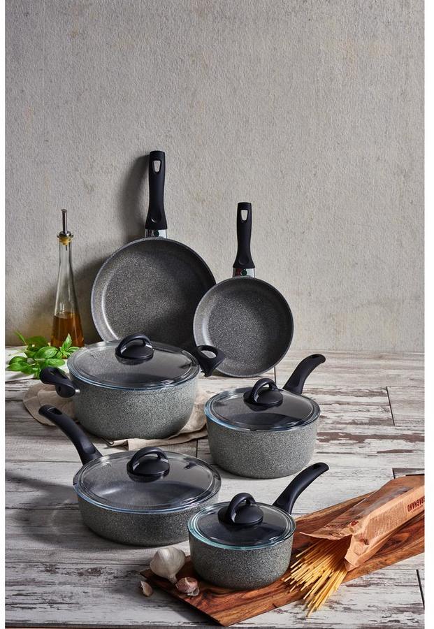 BallariniBallarini Parma Nonstick Cookware Set (10-Piece)