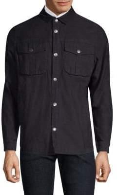 Barbour Deck Overshirt