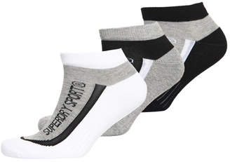 Superdry Super Sport Socks Triple Pack