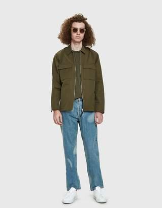 A.P.C. Bleached Standard Jean