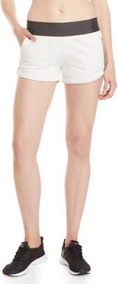 adidas 3-Stripe Athletic Shorts