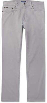 Polo Ralph Lauren Slim-Fit Stretch Cotton-Twill Chinos
