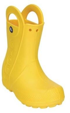Crocs Unisex Junior Handle It Rain Boots (Ages 7+)