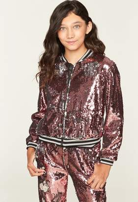 Milly Minis MillyMilly Sequin Bomber