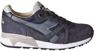 Diadora Heritage Lace-up Sneakers
