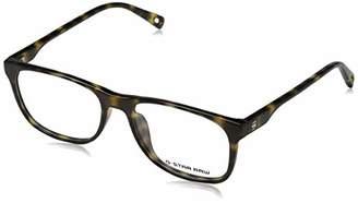 G Star Men's GS2646 GSRD ZRECK 214 Optical Frames