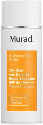 Murad Environmental Shield City Skin Age Defense Broad Spectrum Spf 50 Pa++++, 1.7-oz.