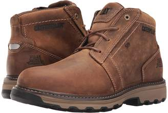 Caterpillar Parker ESD Men's Work Lace-up Boots