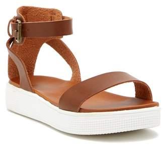 Mia Katherin Platform Sandal