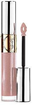 Saint Laurent Limited Edition Glaze & Gloss Lip Gloss - Nude