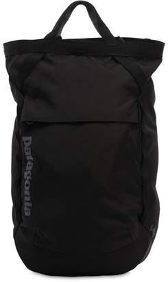 Patagonia 18l Linked Cordura Nylon Backpack