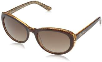 Cat Eye Marilyn Monroe Eyewear Women's MC5003 Cateye Sunglasses