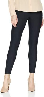 Hue Women's High Waist Shaping Leggings, L