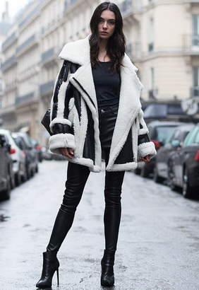 Nicole Benisti Montaigne Coat