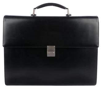 Montblanc Meisterstück Double Gusset Briefcase