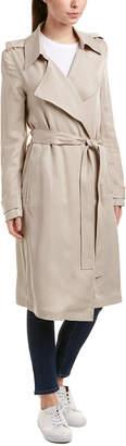 Bagatelle Heritage Trench Coat