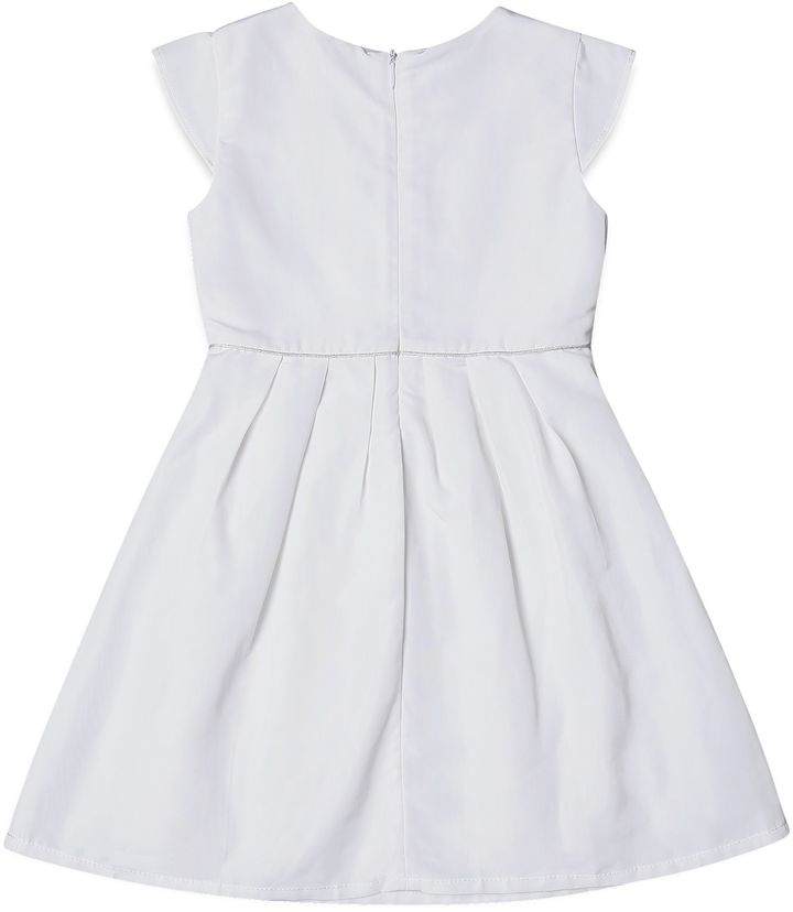 Esprit Girls Chic Bow Dress