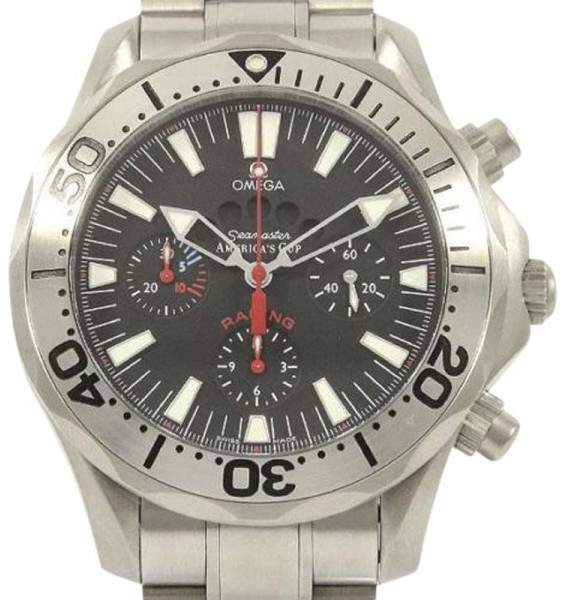 Omega Omega Seamaster Titanium Automatic 44mm Mens Watch