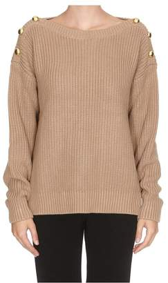 Michael Kors Boatneck Sweater