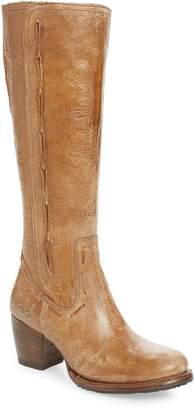 Bed Stu Fate Knee High Boot
