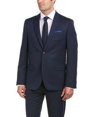 Ben Sherman Netley Suit