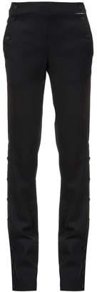 Monse side slit trousers