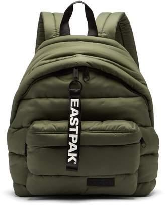 Eastpak Padded Pak'r Puffa Backpack - Mens - Khaki