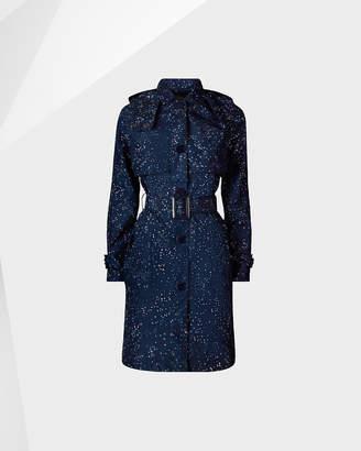 Hunter Women's Original Refined Trench Coat