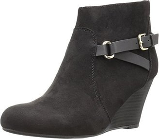 Report Women's Galiana Ankle Bootie $24 thestylecure.com